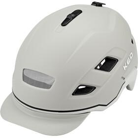 KED Berlin Helmet, ash matt